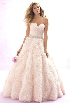 Madison James | Wedding Dress