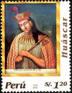 carlopeto's Stamps - PERU 2004 1