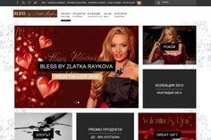 Homepage erstellen, Online-Shops und Webseiten erstellen lassen - projekte