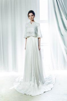 Mimpikita 2015 Bridal Collection. www.theweddingnotebook.com