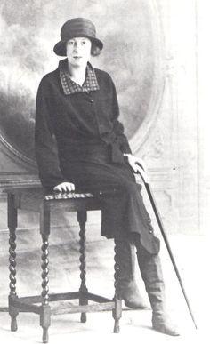 Nina Hamnett