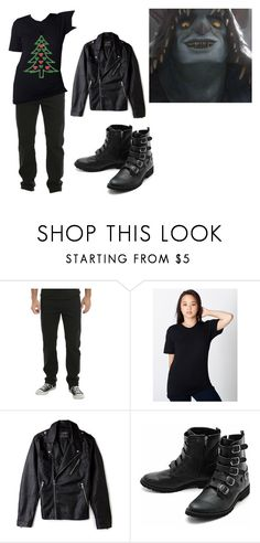 """""""Mandrake DWTSTB4 Disneyland Christmas Trip"""" by brainyxbat ❤ liked on Polyvore featuring American Apparel, 21 Men, men's fashion and menswear"""