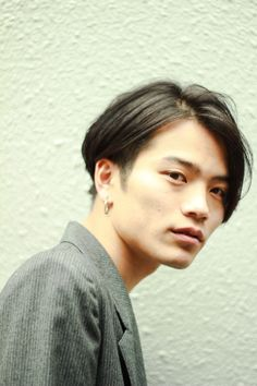 Asian Men Hairstyle, Men Hairstyles, City Boy, Fresh Hair, Face Photography, Wedding Quotes, Animal Design, Celebrity Weddings, Humor
