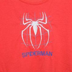 For a spiderman fan
