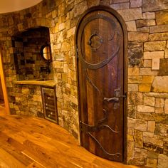Wine Cellar Design, Pictures, Remodel, Decor and Ideas - page 18