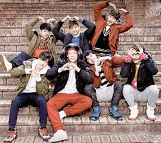 """A Million times over, I'll Always Choose YOU 💙🖖 Kim Jinhwan, Hanbin, Yg Entertainment, Ikon Wallpaper, Funny Boy, Bts And Exo, Bobby, Boy Groups, Make Me Smile"
