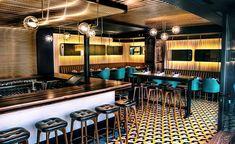 Root Restaurant + Wine Bar | Wallpaper*