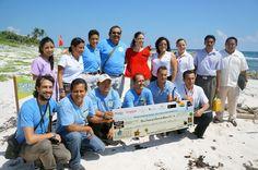 En total, gracias a tu constante apoyo en redes sociales y la gran aportación de los patrocinadores, el #Tortugaton 2013 logró recaudar un total de $144,333 MXN que serán destinados al Programa de Conservación de Tortugas Marinas de Quintana Roo.