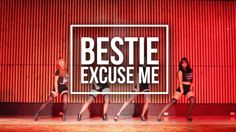 BESTie - Excuse Me // Dance Cover by SLAK & MADNESS