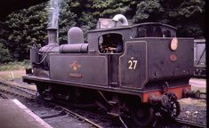 Isle of Wight. Southern Trains, Heritage Railway, 30 August, Standard Gauge, Southern Railways, Steam Railway, British Rail, Mode Of Transport, Isle Of Wight