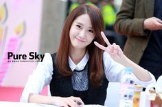 [2013.11.01] GG Lotte Fansign Event Yoona