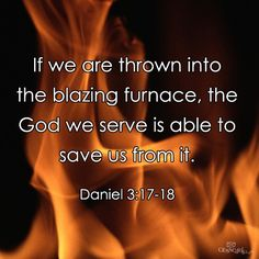 Image result for book of daniel 3:17