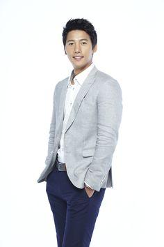 Lee Sang Woo ♥ Goddess of Marriage