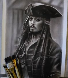 Amazing drawing by @pawan.insta 🤩🤩🎨🎨 🎨Tag me and use #real_art_lovers and to be featured on Instagram. Instagram Site, Album Cover, Amazing Drawings, Lovers Art, Tv, Artist, Movies, Pictures, Dog Portraits