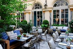 {ralph lauren, paris, deep fried olives, red roses, elegant decor, tomato soup& grilled cheese are to die for here 2011 & 2012