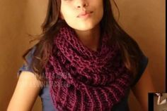 Circle Scarf, Couture, Loom Knitting, Handmade Crafts, Knit Crochet, Crochet Patterns, Crochet Ideas, Sewing Projects, Outlander