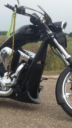 photo by CajunMudBug Honda Fury Custom, Honda Motorcycles, Bikers, Harley Davidson, Freedom, Wheels, Red, Black, Style