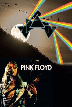 Pink Floyd, Artwork #AcidAlarmClock