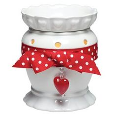 Order this beautiful warmer for the little princess in your life. Http://kimpouncil.scentsy.us