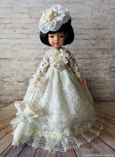 Комплект одежды для кукол Паола Рейна и аналогичных кукол / Одежда для кукол / Шопик. Продать купить куклу / Бэйбики. Куклы фото. Одежда для кукол