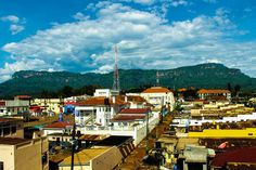 Image result for mbale view from wanale