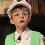 South Jordan Community Theatre The Aristocats Kids Aristocat