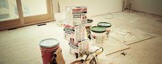 Drywall 101: Drywalling Basics