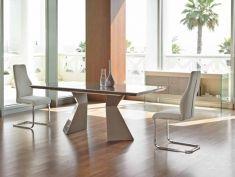 Tavoli Sala da Pranzo estensibili : Modello PETRONAS