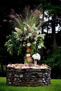 ¡¡Flores, flores y más flores!!