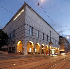 Kunstmuseum Basel | Kunstmuseum Information artist such as Degas and Picasso plus times and dates of opening.