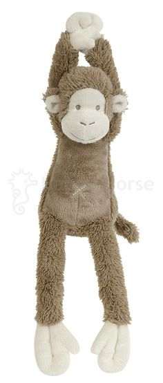 Happy Horse Spieluhr - Affe Mickey