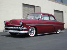 Ford 1952 - 1954 custom & mild custom - Page 6