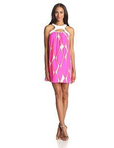 Alice & Trixie Women's Makayla Dress