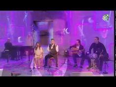 Esperanza y Antonio Cortés- La saeta- Menuda Noche 3-4-2015
