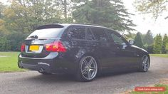 2006 BMW 320D M SPORT TOURING LCI 335D SPORTS PLUS EDITION REPLICA NOT 335D 318D #bmw #320 #forsale #unitedkingdom