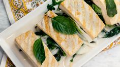I just discovered this amazing recipe Grilled Tofu With Bok Choy and Coconut Lime Sauce on Panna by Chef Amanda Cohen!