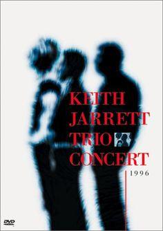 Keith Jarrett Trio Concert 1996