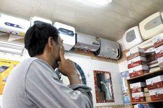 Khó khăn việc lựa chọn bình nóng lạnhHôm nay những thắc mắc mà khách hàng tại Hải Linh thường hay băn khoăn nhất khi mua bình nước nóng Ariston sẽ được tổng hợp qua bài viết này. Link: http://aristongroup.com.vn/tin-tuc/Tin-tuc-moi/Thao-go-nhung-thac-mac-khi-mua-binh-nong-lanh-Ariston-458.html #ariston #binhnonglanh #muabinhnonglanh