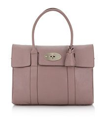 View the Dark Blush Bayswater Tote