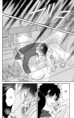Чтение манги Любовь на особом уровне 3 - 11 Визит на дом девушки-вундеркинда - самые свежие переводы. Read manga online! - ReadManga.me