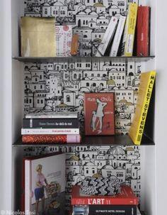 . sons, alcov idea, wallpapers, alcove, creativ idea