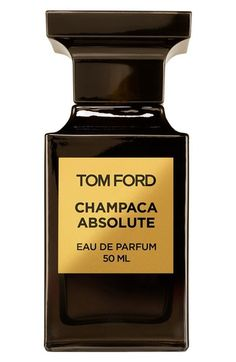 Tom Ford Private Blend 'Champaca Absolute' Eau de Parfum available at #Nordstrom