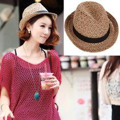 bf227674148a4 140 mejores imágenes de Sombreros de Mujer ...