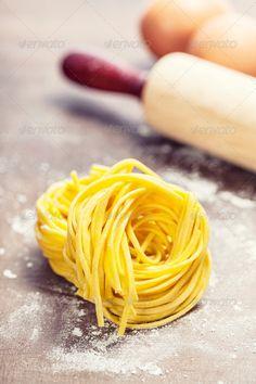 Priano pasta nests recipes