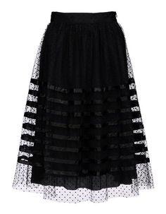 Blugirl Blumarine 34 Length Skirts Women - thecorner.com - The luxury online boutique devoted to creating distinctive style