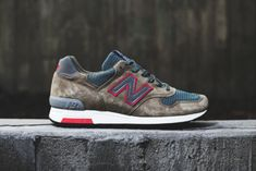 """New Balance Made in USA 1400 """"Catch-22"""""""