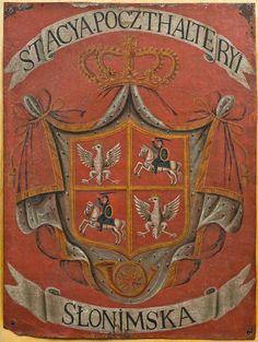obiekt: szyld - obiekt: szyld - Obiekty - Wiedza - HISTORIA: POSZUKAJ Lithuania, Poland, Symbols, Peace, Crown, Art, Historia, Art Background, Corona