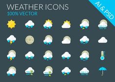 Free icons sets - graphberry.com