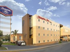 San Juan Del Rio Hampton Inn by Hilton San Juan del Rio Mexico, North America The 4-star Hampton Inn by Hilton San Juan del Rio offers comfort and convenience whether you're on business or holiday in San Juan Del Rio. The hotel has everything you need for a comfortable stay. Free Wi-Fi in all rooms, 24-hour front desk, facilities for disabled guests, luggage storage, car park are there for guest's enjoyment. Guestrooms are fitted with all the amenities you need for a good nigh...