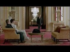 "SHERLOCK A Scandal in Belgravia: ""We Here to See the Queen?"""